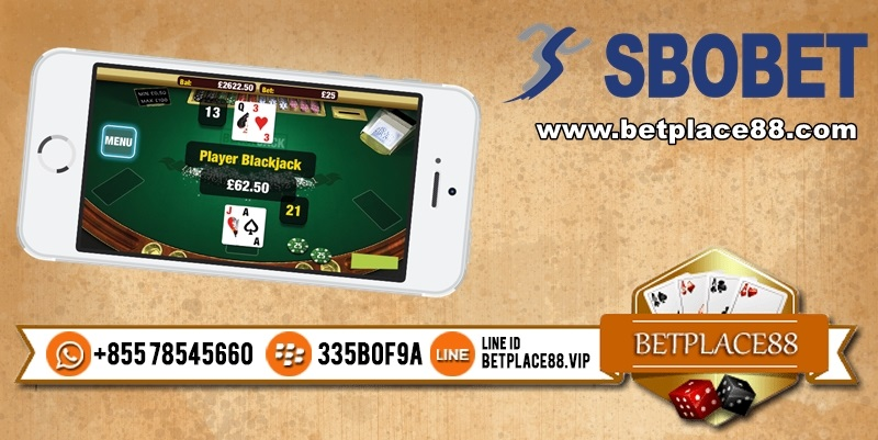 Judi Blackjack Online iPhone (iOS)